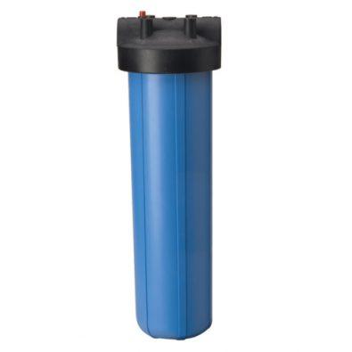 Vattenrening hushåll