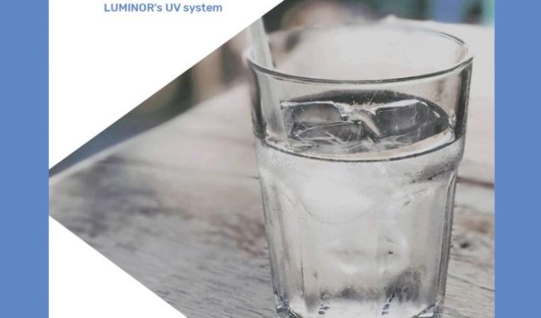 Hur fungerar egentligen ett UV-vattenfilter?
